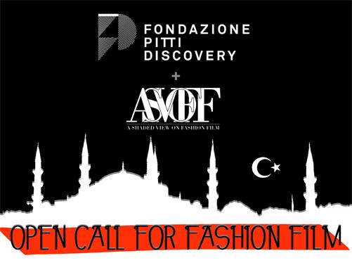 Fondazione Pitti Discovery presents